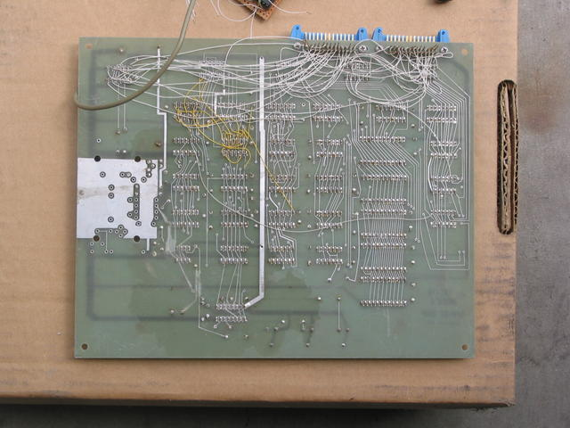 display controller, circuit side
